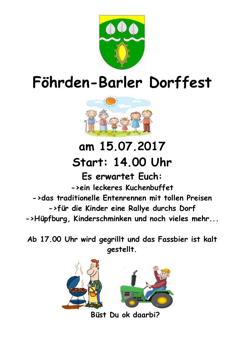 Familienfest 2016
